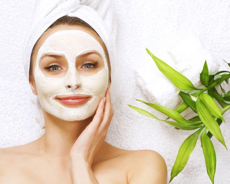 Ingredientes para as melhores máscaras faciais caseiras