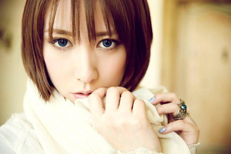 Eir Aoi à Japan Expo !