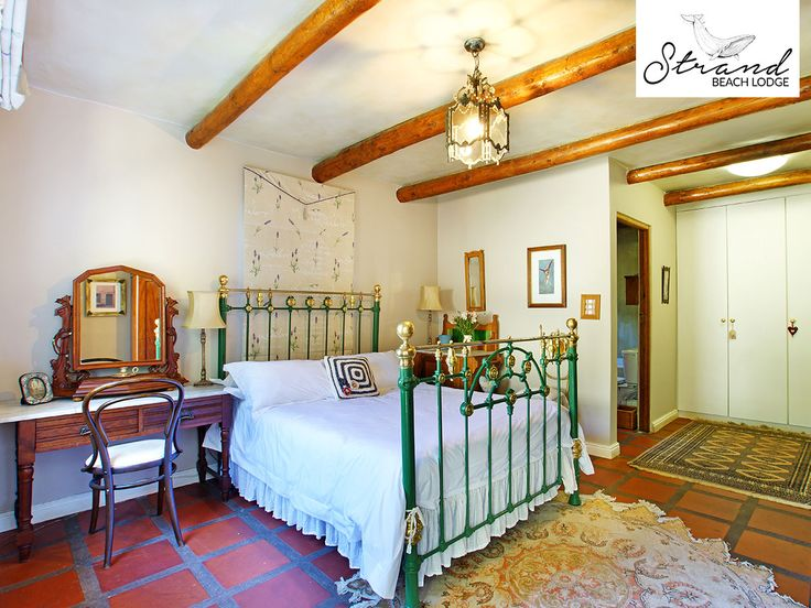 Our Garden Room Is A Separate Unit From The Main Villa It Beautifully Decorated
