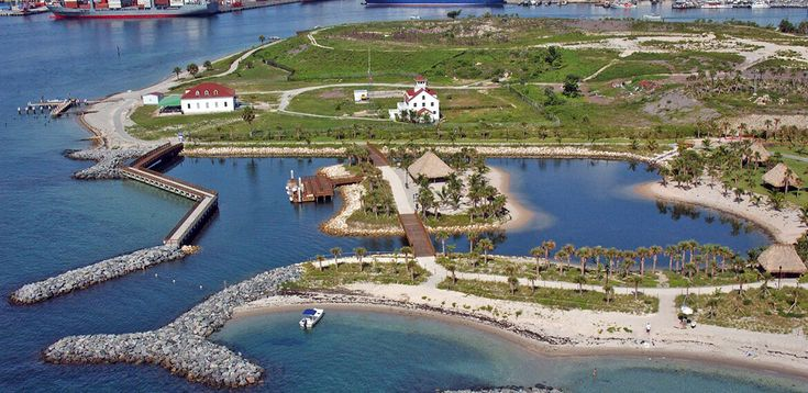Peanut Island | Nautical Ventures | Kayak and Stand Up Paddleboard sales, rentals, and tours in Palm Beach County, Florida
