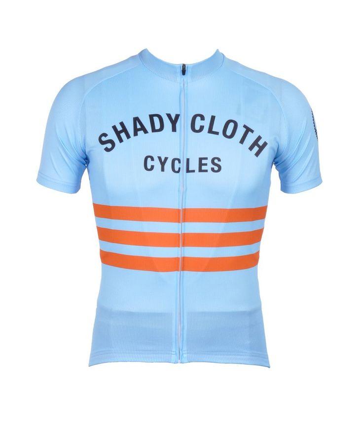 Shady Cloth Cycles jersey