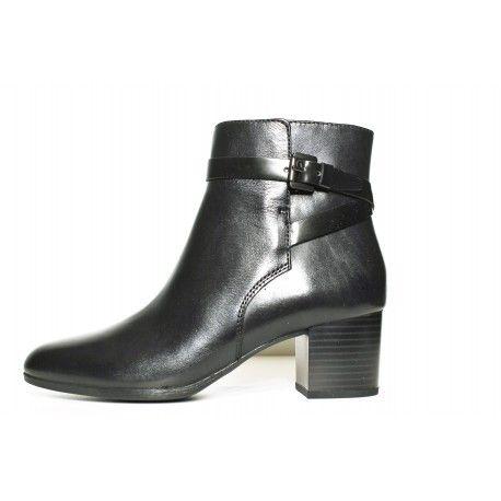 Bottine femme www.cardel-chaussures.com