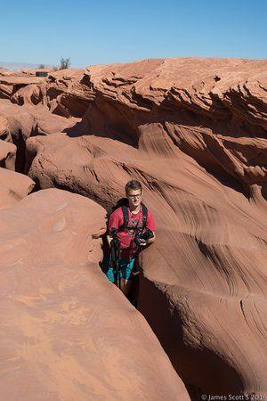 Фотографии Каньон Антилопы, Пейдж - изображения Достопримечательность - TripAdvisor