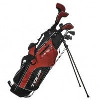Dunlop Tour Red Golfschläger Set Linkshändig
