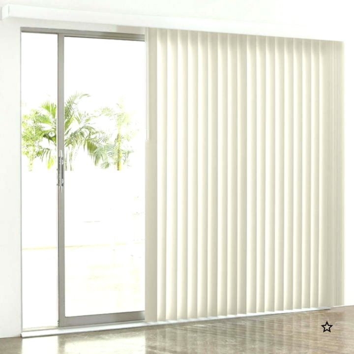 Jcpenney Home 3 Vertical Blinds 78 W X 84 L 78w 84l Blinds