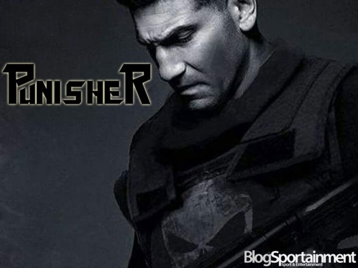 """The Punisher"" tendrá serie..."