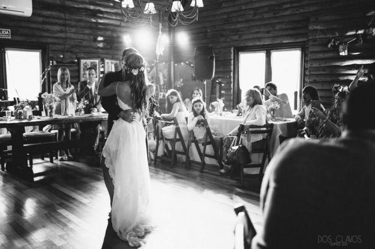 Todo lo que tenés que saber si querés hacer una coreografía el día de tu casamiento