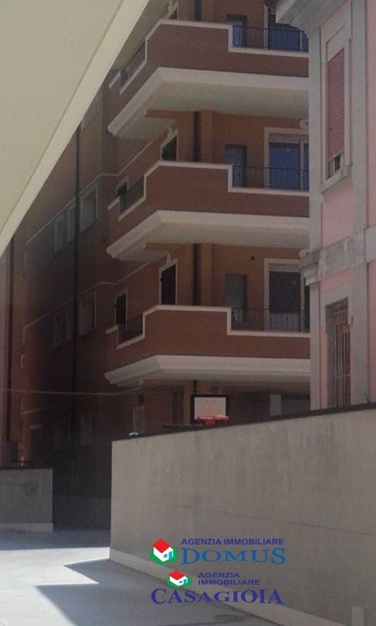 Appartamento  bilocale in Affitto a Villa San Giovanni - Agenzie Immobiliari Villa San Giovanni