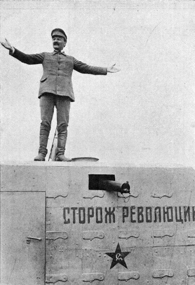 trotsky history of the russian revolution pdf
