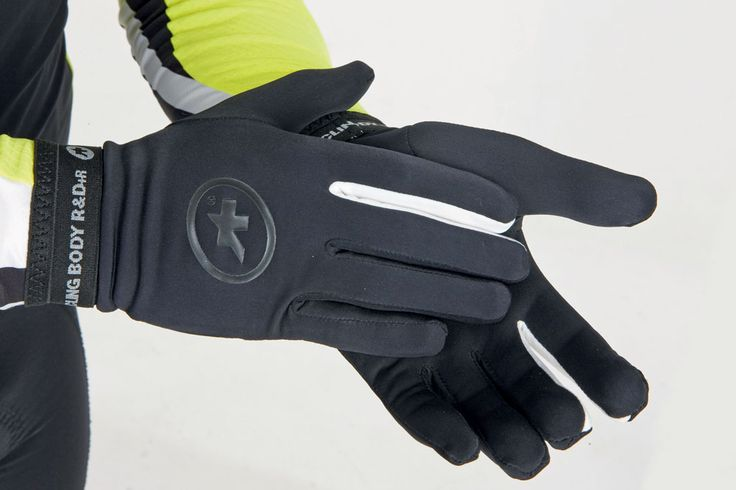 If you're going to keep riding through winter, then a pair of winter cycling gloves is an essential purchase, and will hopefully keep you both warm and dry