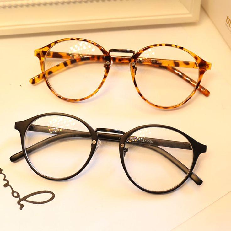 Bonito óculos mulheres do Vintage óculos rodada óculos óculos óculos Femininos óculos de armação em Armações de Óculos de Roupas e Acessórios no AliExpress.com | Alibaba Group