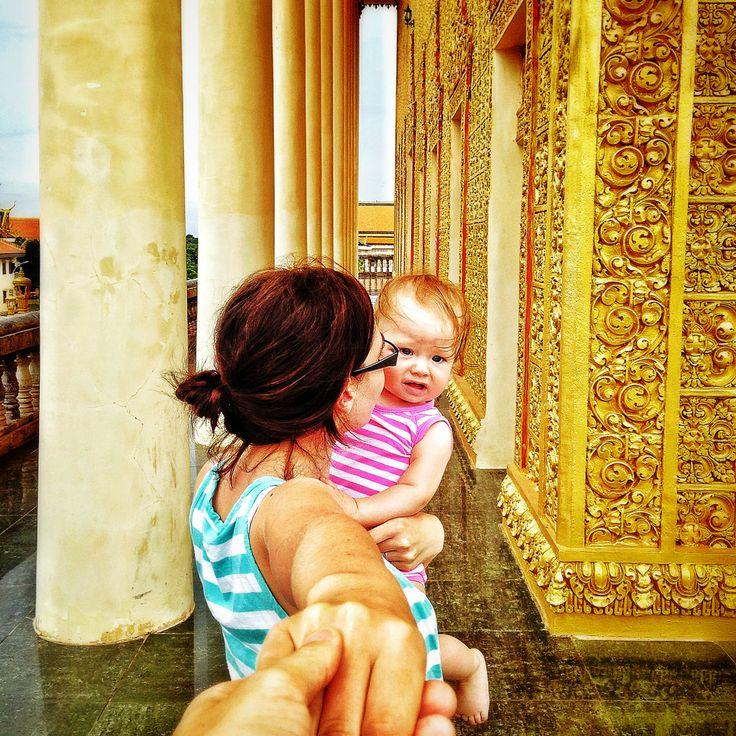 #Followmeto Cambodia #travel #iphone