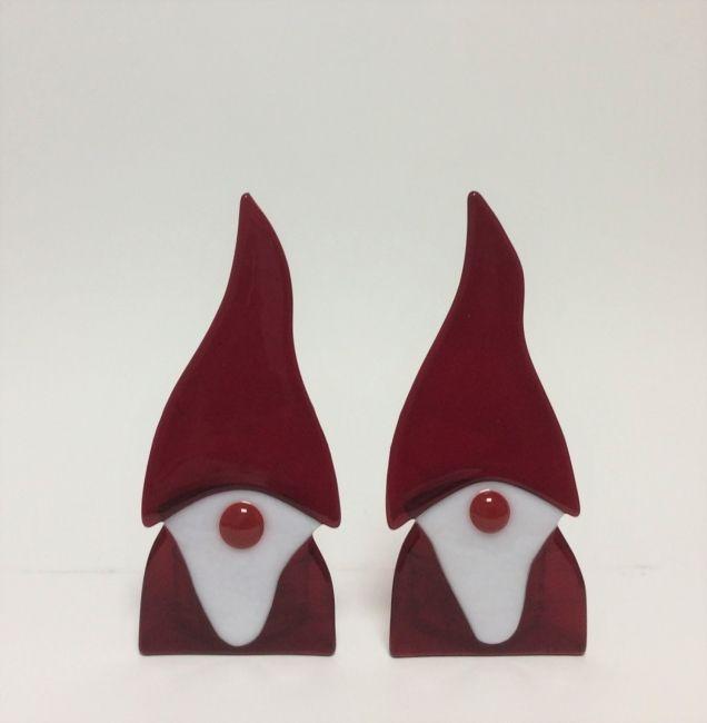 Elf, gnome