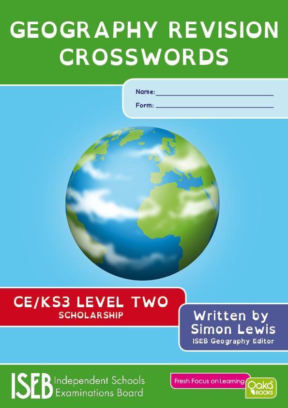 9 best geography for common entranceks3 images on pinterest ceks3 geography crosswords level 2 gumiabroncs Choice Image