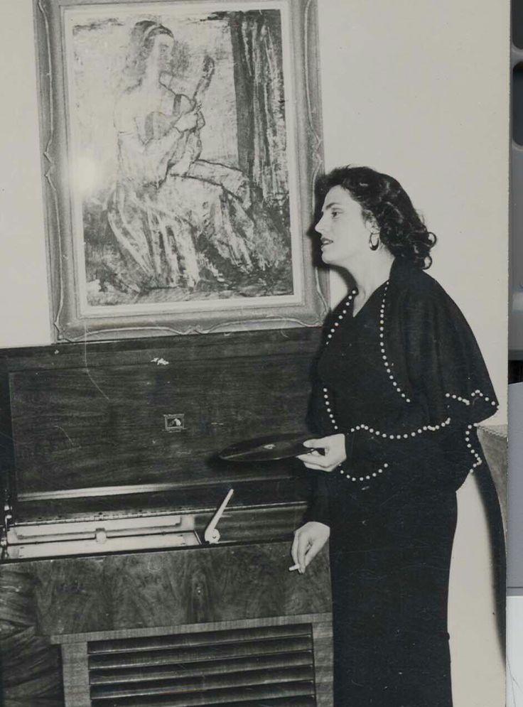 Amalia Rodrigues,Diva Of Fado
