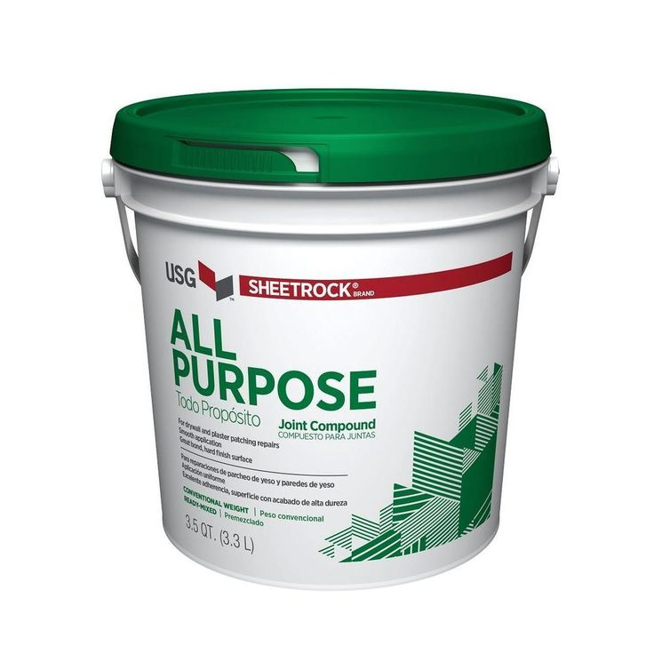 how to repair plaster walls with joint compound