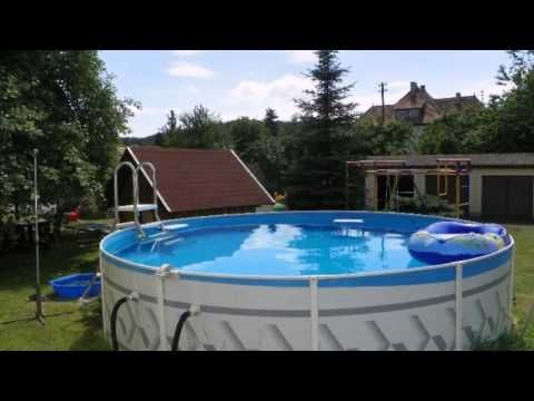 Landhotel Steigerwaldhaus - Burghaslach - Visit http://germanhotelstv.com/landhotel-steigerwaldhaus Enjoy peace and quiet in this cosy country hotel situated in the rural village of Oberrimbach 5 kilometres from Burghaslach in the heart of the Steigerwald Nature Park. -http://youtu.be/OVw7g9pfWqg