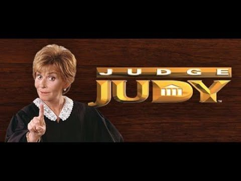 OBJECTified: Judge Judy Biography and Interesting Stories with Harvey Levin - YouTube
