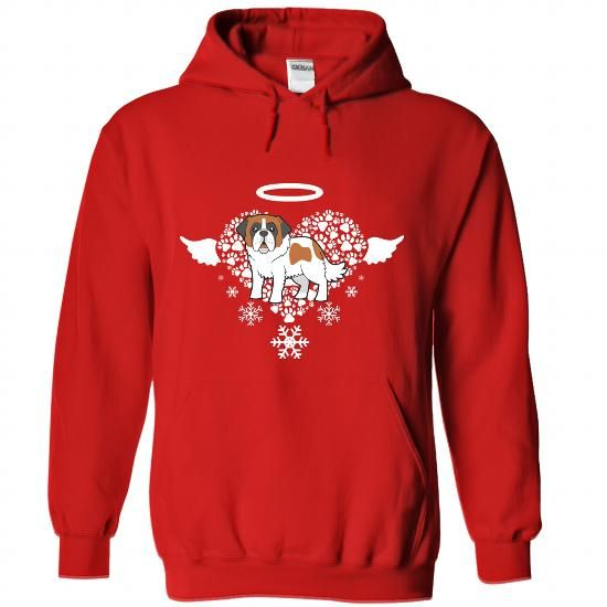 St Bernard Dog Tee And Hoodie - #birthday gift #fathers gift. TRY  => https://www.sunfrog.com/Pets/St-Bernard-Dog-Tee-And-Hoodie-Red-Hoodie.html?60505