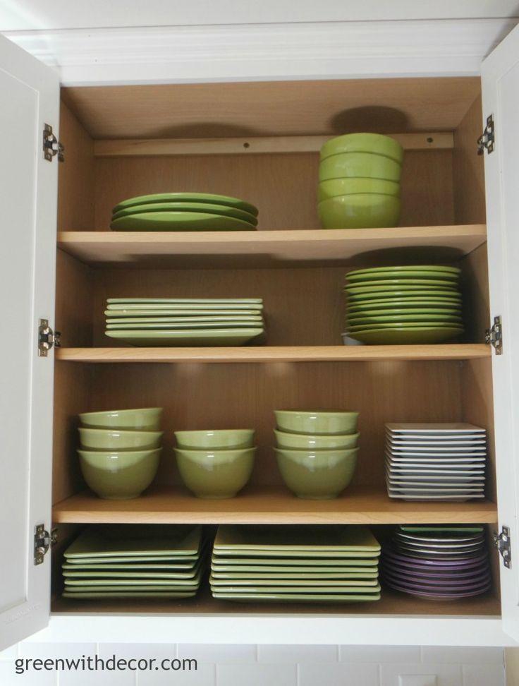 17 best images about helpfulhints on pinterest best for Extra kitchen storage ideas