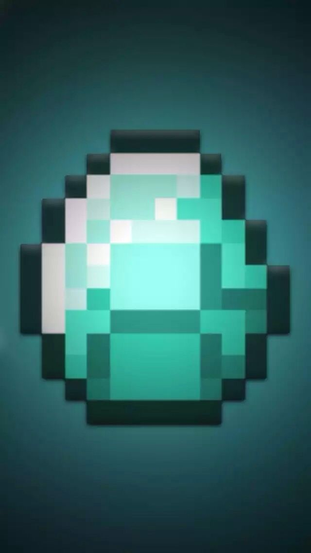 Undefined Minecraft Iphone Wallpaper 41 Wallpapers With Images