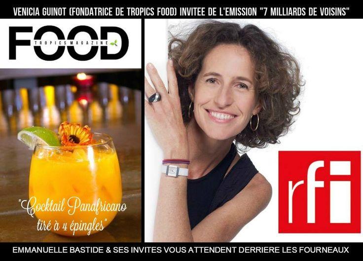 Le «Cocktail Panafricano» by Vénicia Guinot dans 7 milliards de voisins – RFI http://www.tropics-magazine.com/feel-good/tropics-food-lemission-7-milliards-de-voisins-rfi/ via @TropicsMagazine