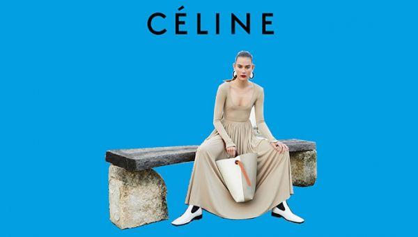 Немецкий фотограф Юрген Теллер был приглашен создать рекламную кампанию весенне-летней коллекции бренда CELINE. Простота – это явно то, чем руководствовался...