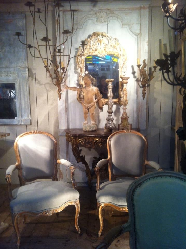Lille, France/The Antiques Diva & Co.