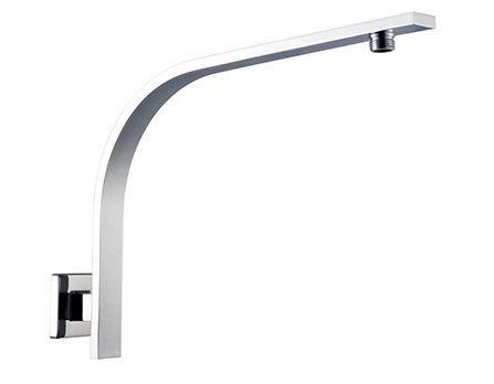 Highgrove Bathrooms - QUADRA Illusion Wall Arm