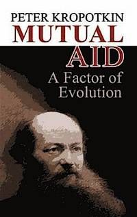 In a work of stunning and well-reasoned scholarship, a famous anarchist posits that the most effective human and animal communities are essentially cooperative, rather than competitive. Essential to the understanding of human evolution as well as social organization, this book offers a powerful counterpoint to the tenets of Social Darwinism.