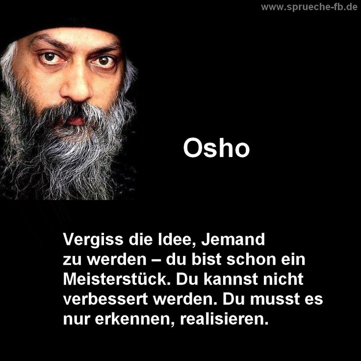 Osho Love Quotes Images: 7 Best Osho Zitate Images On Pinterest