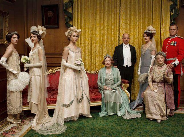 Mejores 89 imágenes de Downton abbey/upstairs -downstairs en ...