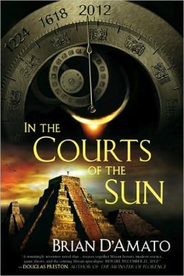 In the Courts of the Sun by Brian D'Amato  Submit a review and become a Faerytale Magic Reviewer! www.faerytalemagic.com