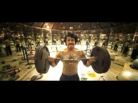 I - Official Teaser | Aascar Films | V.Ravichandran | Vikram, Shankar | A.R Rahman - Tamil serials ,Tamil TV Shows,Trailers,Video Songs , Star Interviews-TV.tamilnanba.com