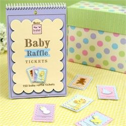 Planning a Baby Shower For A Second Child