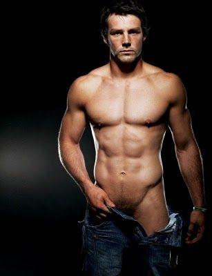 Nude Man Superstar 18