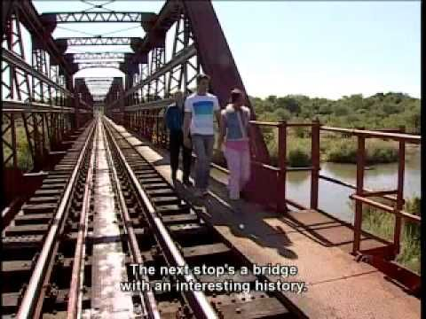 Pasella | Travel South Africa | Komatipoort - YouTube