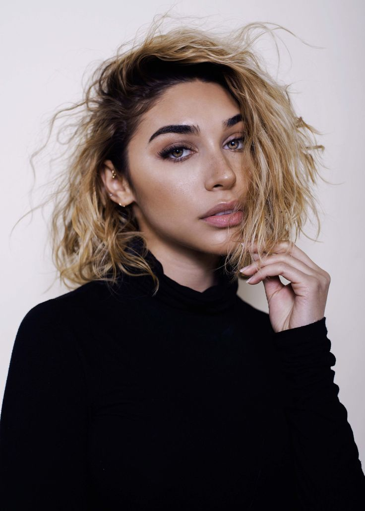 Arisjerome Chantel Jeffries Portrait By Aris Jerome