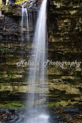 Hilton Falls, Milton Ontario