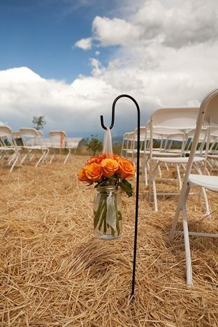 Country wedding ideas by shelly.h.brush