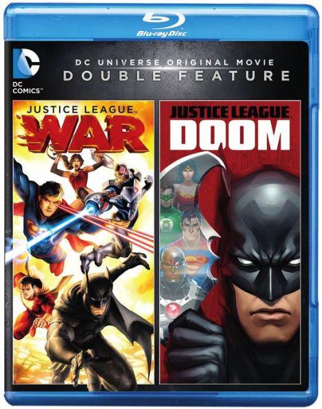 Más de 25 ideas increíbles sobre Justice league doom en ...