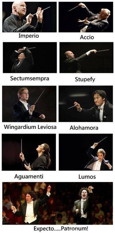 Harry Potter and the Chamber of Music