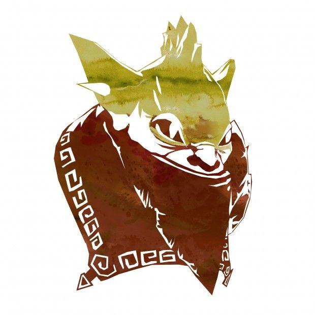 Abstract Bounty Hunter : http://adamcbeamish.com/defenders
