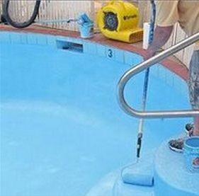Best 25 Pool Paint Ideas On Pinterest Walkway Lights