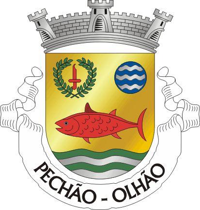 Pechão- Olhão