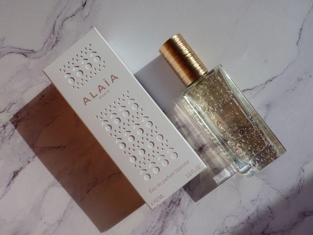 Czy wiesz, że mężczyźni uwielbiają jak pachniesz Alaia Blanche od Alaia Paris ? ~ Lepsza wersja samej siebie