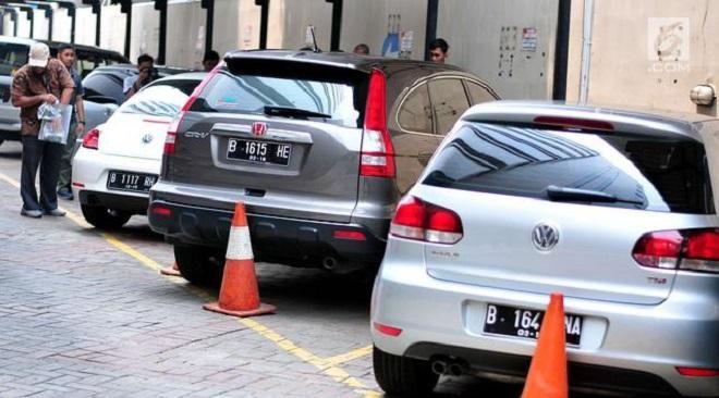Covesia.com - Sebanyak 18 dari 19 unit kendaraan sitaan Komisi Pemberantasan Korupsi (KPK) telah terjual dalam lelang yang digelar oleh Direktorat Jendral...
