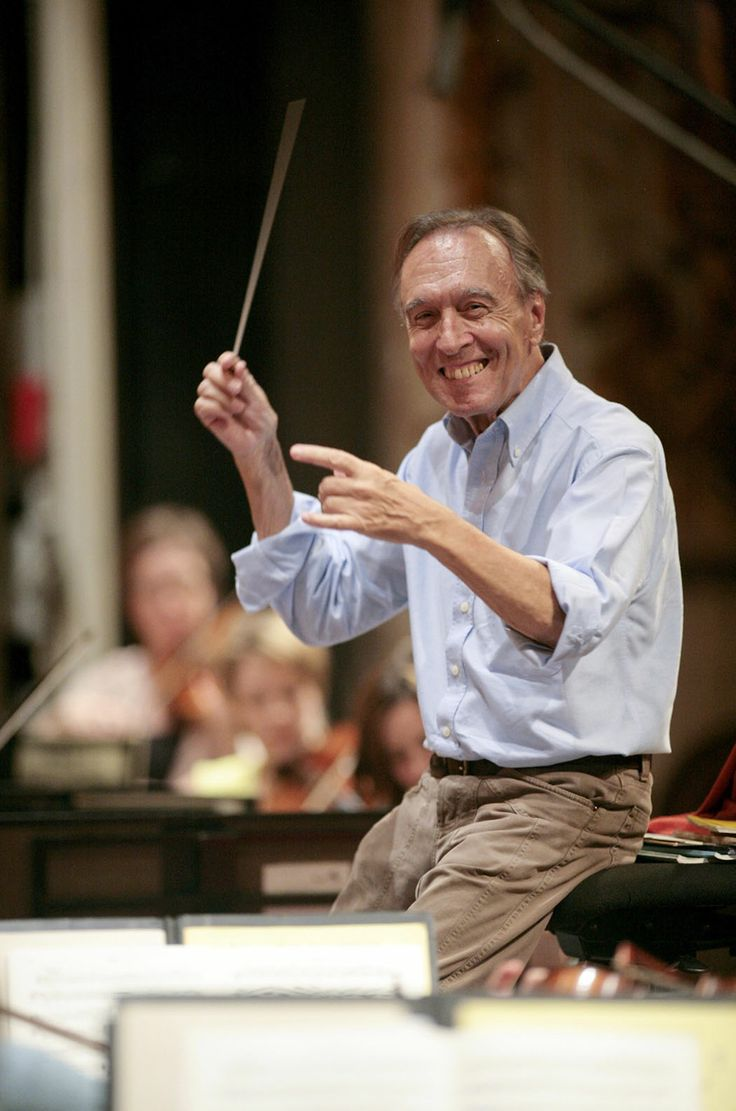 Abbado, che a 35 anni fece rinascere la Scala - Diario di Adamo - VanityFair.it