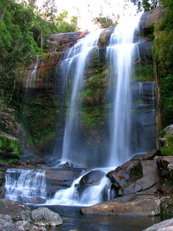 Cachoeira Petropolis - RJ                                                                                                                                                                                 Mais