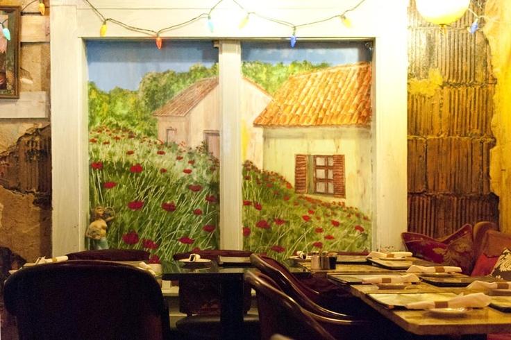 Best 19 French Cafe ideas on Pinterest   French bistro kitchen ...